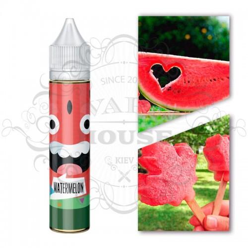 Премиум жидкость Monster Flavor — High Watermelon