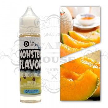 Monster Flavor - Melodic Melon