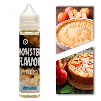 Monster Flavor - Apple pie