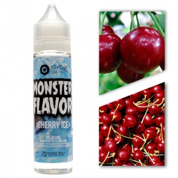 Monster Flavor - Cherry Ice
