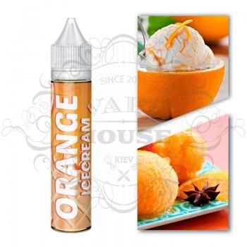 Monster Flavor - Orange ice-cream