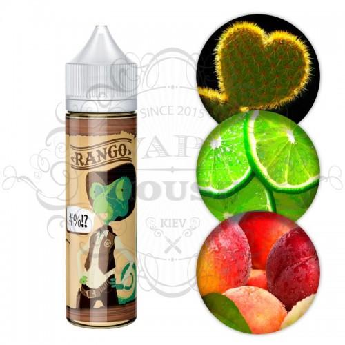 Премиум жидкость Monster Flavor — Rango