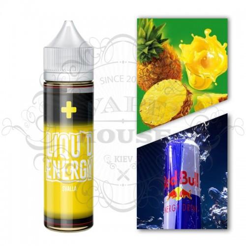 Премиум жидкость Monster Flavor — Svalla