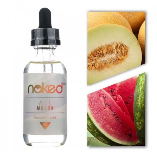 Премиум жидкость Naked 100 All Melon
