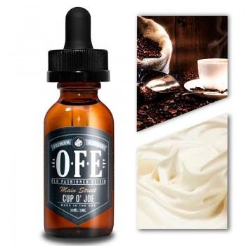 Old Fashioned Elixir - Cup O Joe