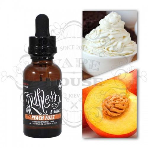 Премиум жидкость Ruthless — Peach Fuzz