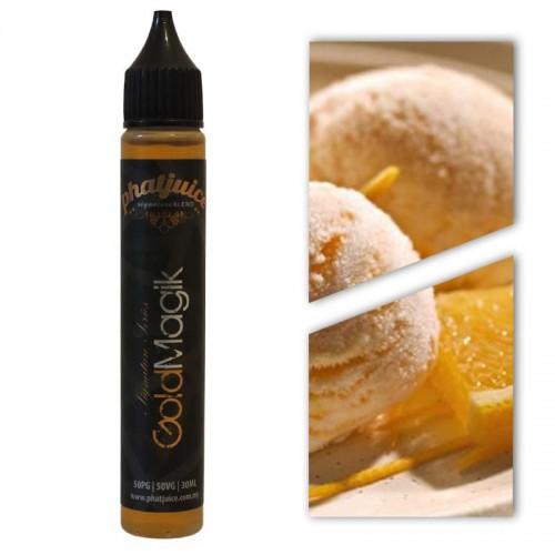 Премиум жидкость Phatjuice — Gold Magik