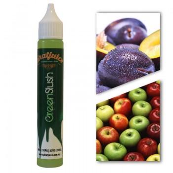 Phatjuice - Green Slush