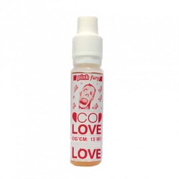 Pink Fury - Co love