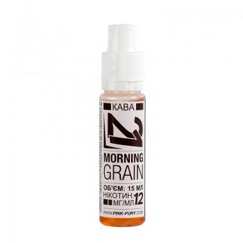 Pink Fury - MORNING GRAIN