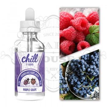 Э-жидкость Chill — Purple Grape