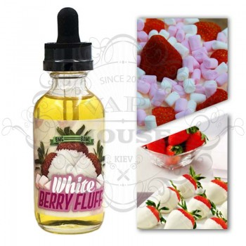 Bake It -White Berry Fluff