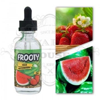 Frooty - Sour Waterberry