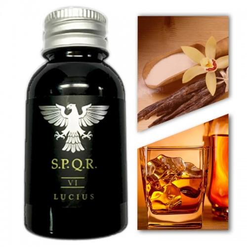 Премиум жидкость Spqr — Lucius