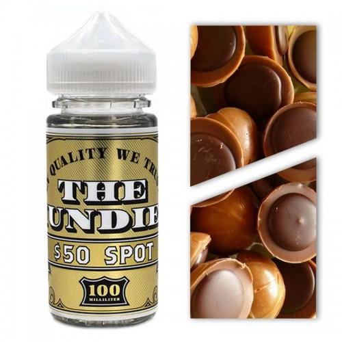 Премиум жидкость The Hundies $50