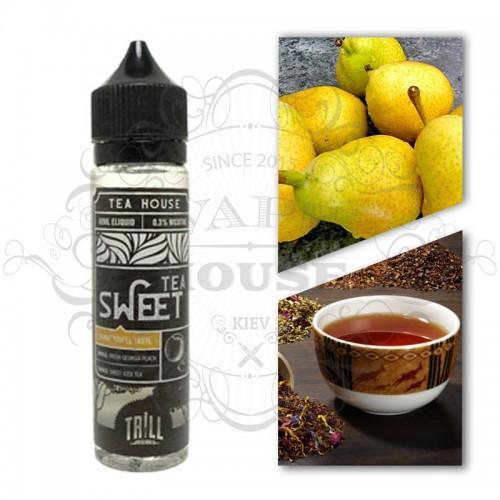 Премиум жидкость Trill — Tea Sweet