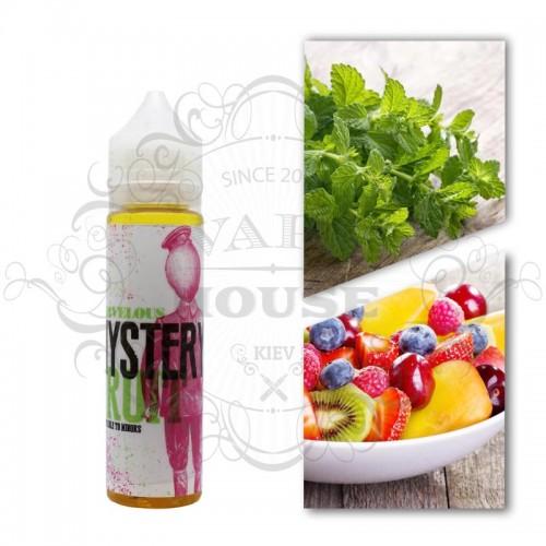 Премиум жидкость Trill — Mystery Fruit