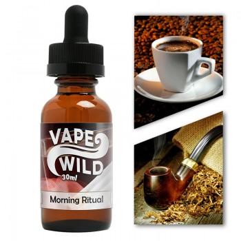 Vape Wild - Morning Ritual