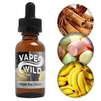 Vape Wild - Hold The Door