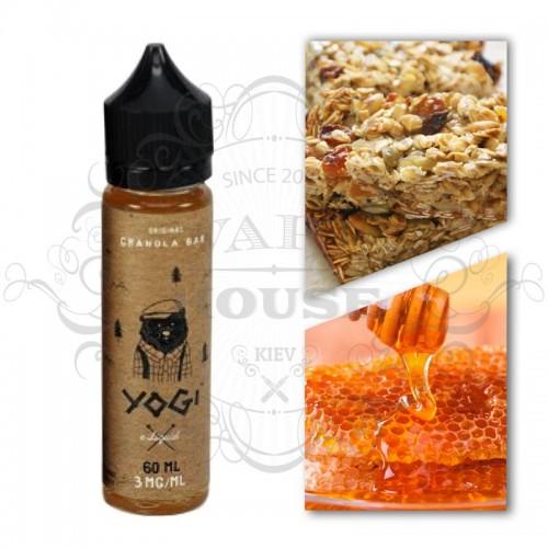 Премиум жидкость Yogi — Original