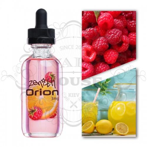 Премиум жидкость Zenith — Orion