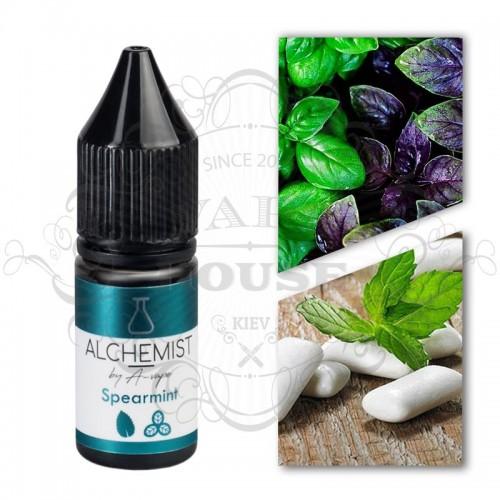 Премиум жидкость Солевой A-Vape — Spearmint