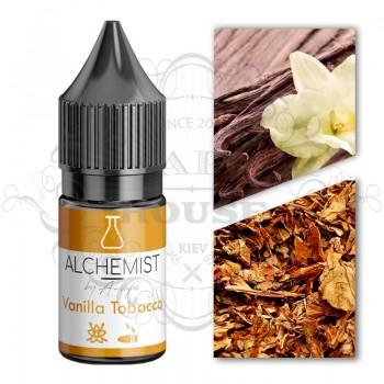 Солевой A-Vape — Vanilla Tobacco