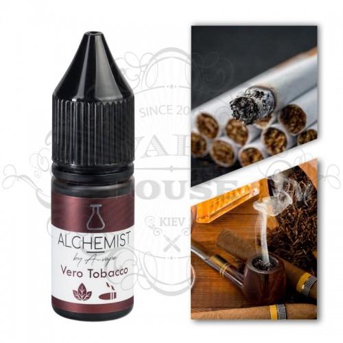 Премиум жидкость Солевой A-Vape — Vero Tobacco