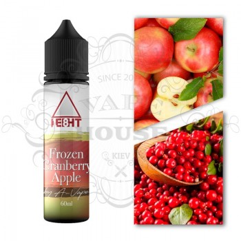 Э-жидкость A-Vape — Frozen Cranberry Apple