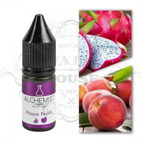 Премиум жидкость Солевой A-Vape — Pitaya Peach