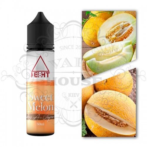 Премиум жидкость A-Vape — Sweet Melon