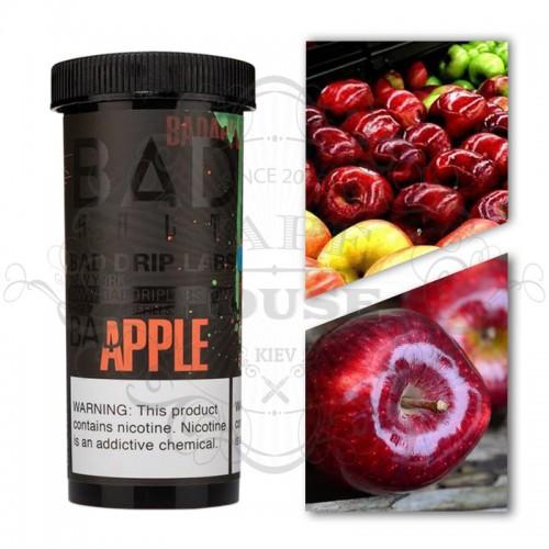 Премиум жидкость Bad Drip Salt — Bad Apple