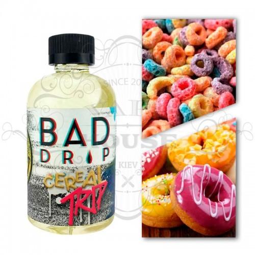 Премиум жидкость Bad Drip — Cereal Trip 120ml