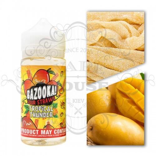 Премиум жидкость Bazooka — Mango Tango