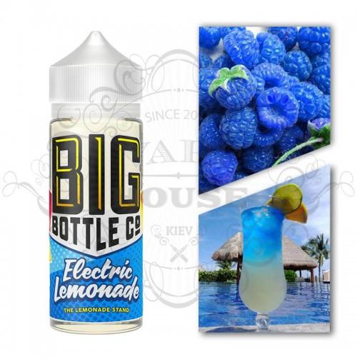 Премиум жидкость Big Bottle Electric Lemonade