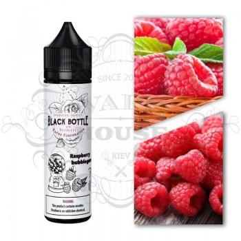 Э-жидкость Black Bottle — Raspberry Bubblegum