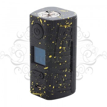 Mod Hugo Vapor — Boxer Rader Eco Yellow Black