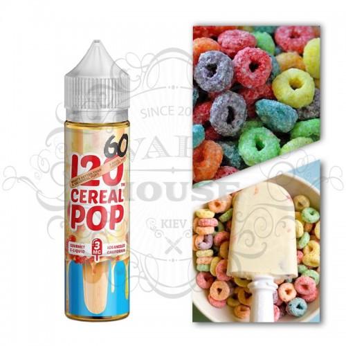 Премиум жидкость Mad Hatter — Cereal Pop
