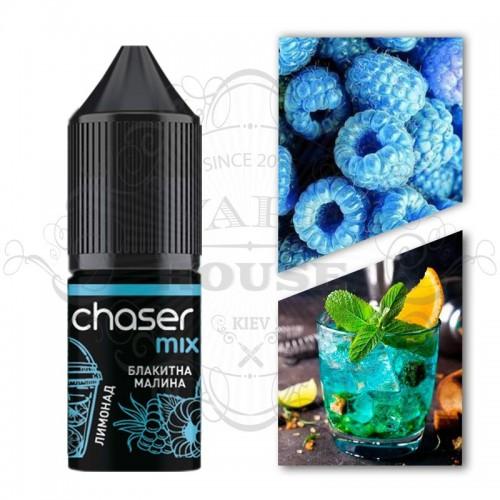 Премиум жидкость Chaser salt — BLUE RASPBERRY LEMONADE