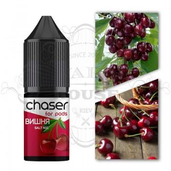 Э-жидкость Chaser salt — ВИШНЯ