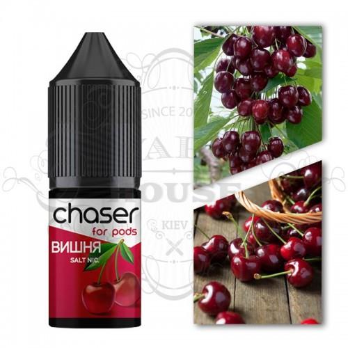 Премиум жидкость Chaser salt — ВИШНЯ