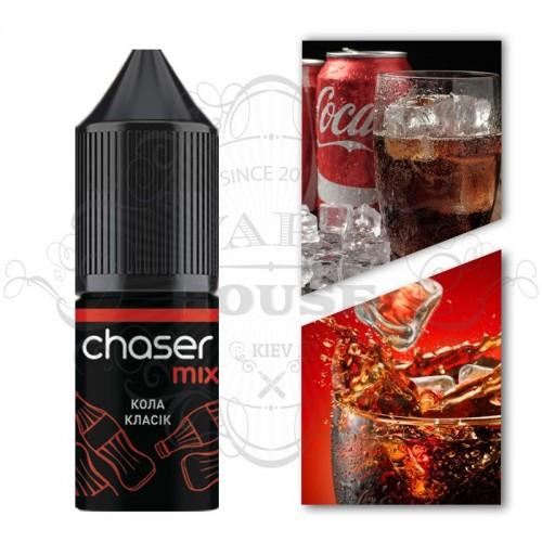 Премиум жидкость Chaser salt — COLA