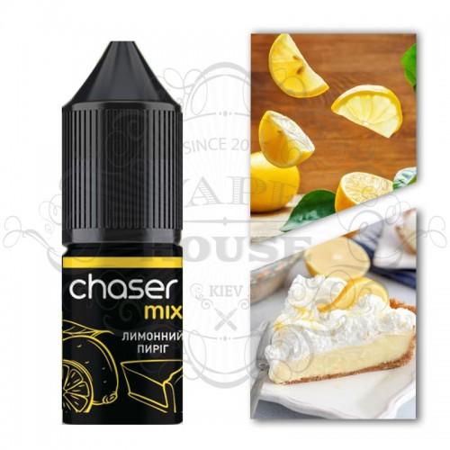 Премиум жидкость Chaser salt — LEMON CAKE