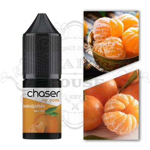 Премиум жидкость Chaser salt — МАНДАРИН