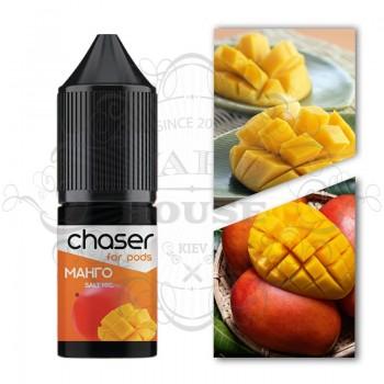 Э-жидкость Chaser salt — МАНГО