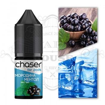 Э-жидкость Chaser salt — СМОРОДИНА