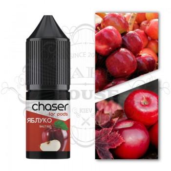 Э-жидкость Chaser salt — ЯБЛОКО