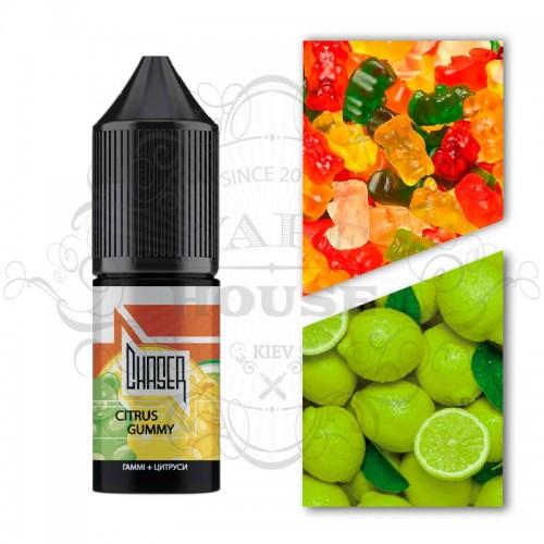 Премиум жидкость Chaser salt — Citrus Gummy