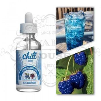 Э-жидкость Chill — Blue Raspberry