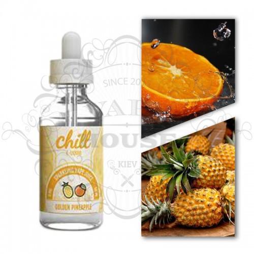 Премиум жидкость Chill - Golden Pineapple